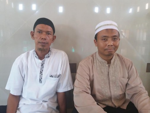 Pemkab Lampung Timur Upayakan Pulangkan Jenazah TKI Istiqomah