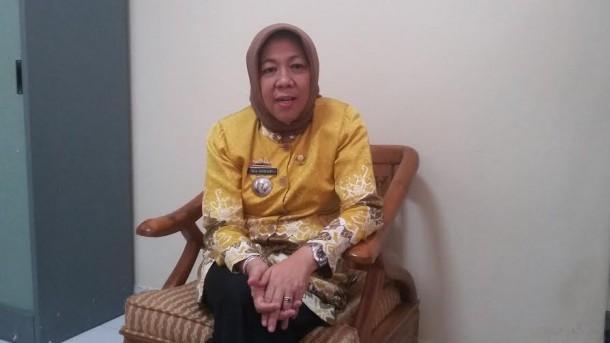 Hanya Dua Menit Masyarakat Lampung Bisa Punya Kartu Member Perpusda Gratis