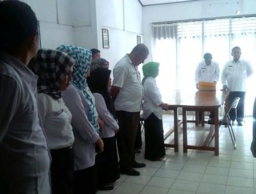 Inilah Riwayat Hidup Mantan Rektor IAIN Raden Intan Lampung Musa Sueb