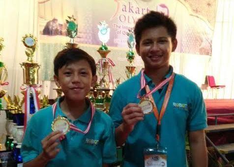 Siswa Muhammadiyah Kota Metro Raih 30 Emas Olimpiade Quran dan Teknologi