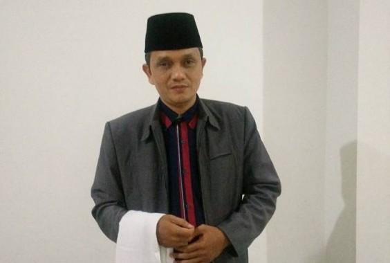 Ketua MUI Bandar Lampung Suryani M Nur. | Ist