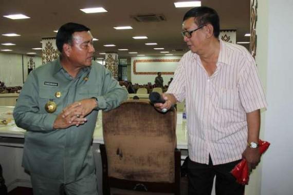Dinas Kesehatan Lampung Utara Klaim Penderita Gizi Buruk Turun