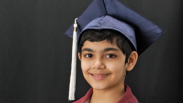Bocah Jenius 12 Tahun Ini Diterima Kuliah di Dua Universitas Terkemuka AS