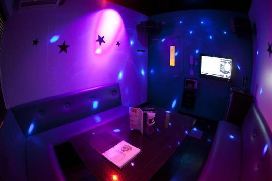 Tempat karaoke | ist