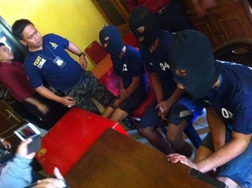 Kapolda: Kasus Pencabulan di Metro dan Lampung Timur Jadi Prioritas Kepolisian
