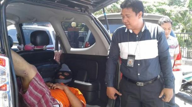 Hati-hati! Begini Modus Pencurian Dengan Memecahkan Kaca Mobil di Bandar Lampung