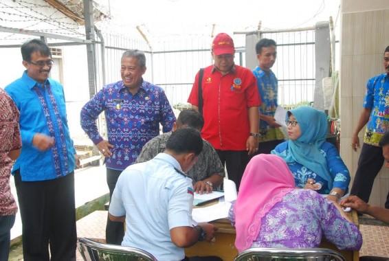 Wakil Bupati Ingin Lampung Timur Ubah Citra Menjadi Baik