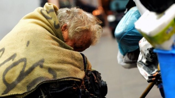 Di Italia, Mencuri Makanan Bagi Orang Miskin yang Kelaparan Bukanlah Kejahatan