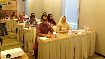 Anggota DPRD Kota Metro saat Bimtek di Jakarta | ist
