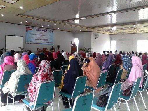 Bupati Chusnunia Chalim Akui Pemkab Lampung Timur Defisit Rp297 miliar