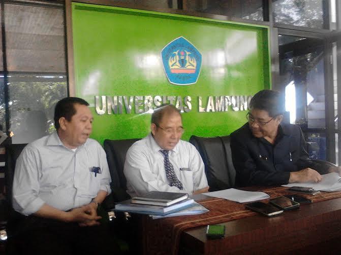Wakil Bupati Lampung Tengah Janji Kawal Proses Hukum Dugaan Korupsi Kakam Sendang Mulyo