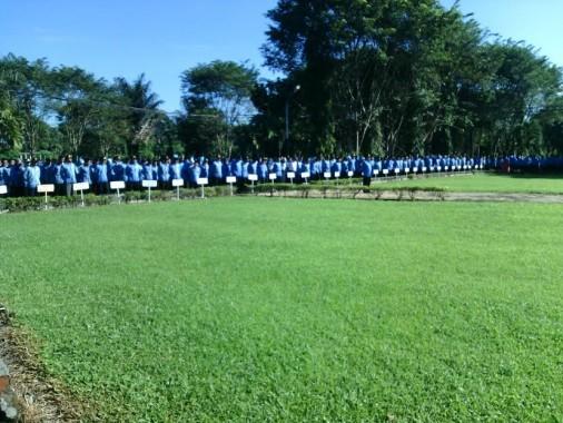 Guru Ngaji di Bandar Lampung Berperan Didik Anak, Honornya Rp100 Ribu per Bulan