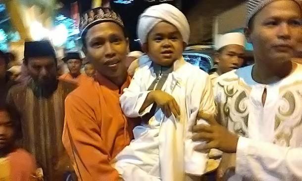 Selundupkan Ganja Melalui Semangka, Pria di Aceh Ditangkap Petugas Lapas