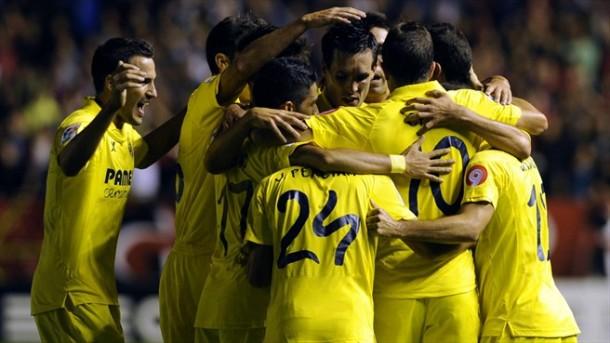 Villarreal Tak Gentar Lawan Liverpool di Anfield