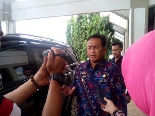 Jelang Ramadan, Pemkab Lampung Utara Komitmen Kendalikan Harga