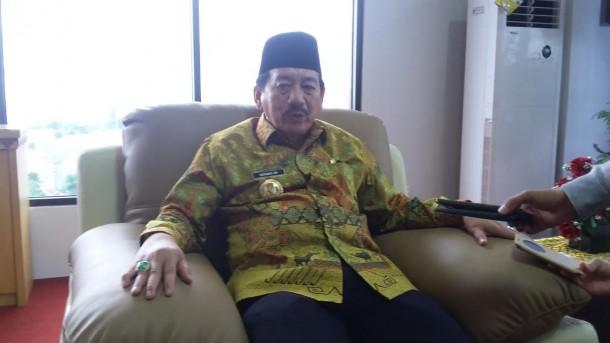 Warga Berkeras Lahan SMKN 9 Bandar Lampung Hibah, Herman HN: Ambil Kalau Mau Dipenjara