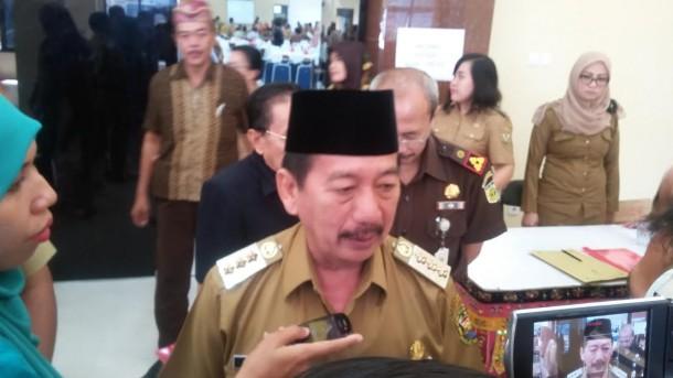 Satker Pemkab Lampung Timur Keluhkan Sulitnya Pencairan Dana