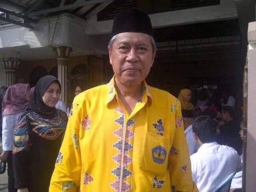 Wan Abbas Sebut Mantan Rektor IAIN Raden Intan Musa Sueb Perintis Revolusi Mental