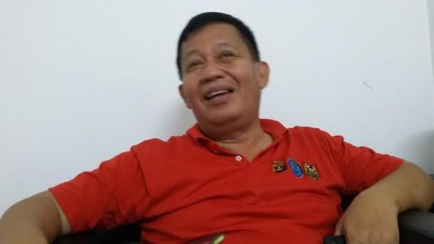 Wakil Wali Kota Bandar Lampung Yusuf Kohar | Tama/jejamo.com
