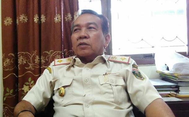 Sidang Kedua, Ratusan Pol PP dan GP Ansor Bandar Lampung Tuntut Pembebasan Cik Raden