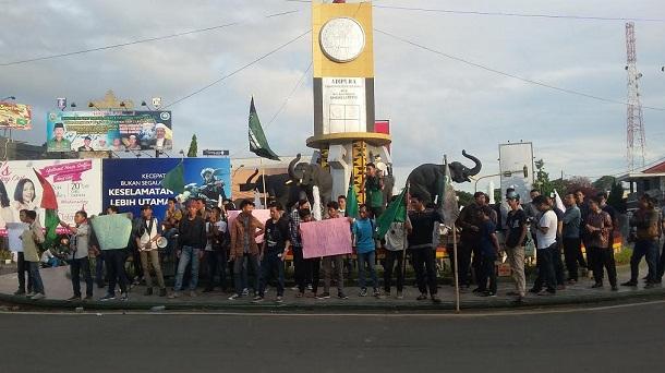 Dinilai Tendensius, HMI Bandar Lampung Kecam Pernyataan Saut Situmorang