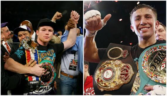 Tak Mau Dipaksa Hadapi Golovkin Canelo Alvares Lepas Juara Dunia WBC