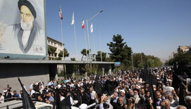 Tahun Ini Iran Tidak Kirimkan Jemaah Haji, Inilah Alasannya