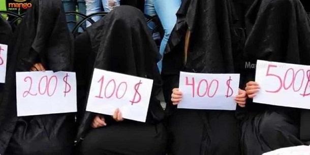 Krisis Keuangan, ISIS Jual Gadis-gadis Yazidi Melalui Situs Media Sosial