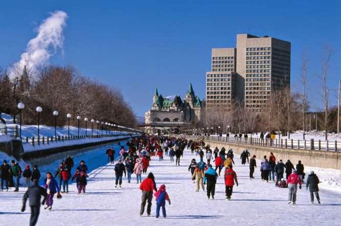 Ottawa Kanada. | warnaunyu.com