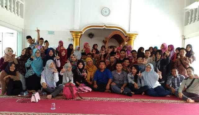 Komunitas Lampung Berbagi Baksos ke Panti Asuhan Tuma'nina Metro