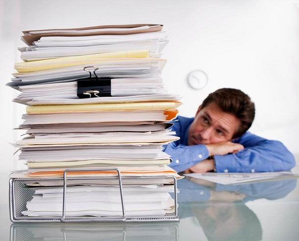 Studi: Menunda Pekerjaan Ternyata Juga Menimpa Orang Tidak Sabaran
