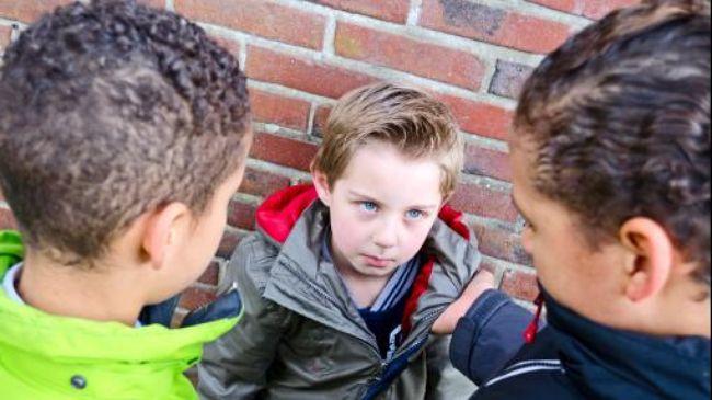 Anak Sering Dibully Bisa Tumbuh Jadi Psikopat