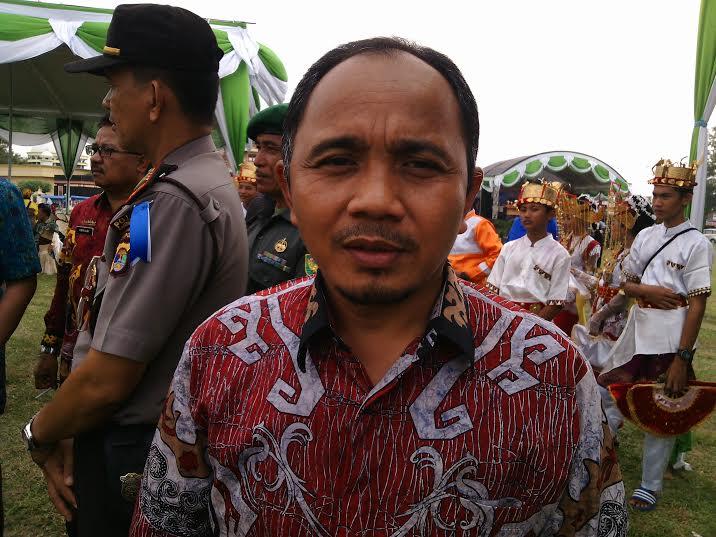 Dewan Lampung Timur Desak Pemprov Perbaiki Jalan Provinsi yang Rusak