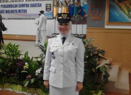 Harkitnas, SKPD dan ASN Pemprov Lampung Wajib Pakai Batik