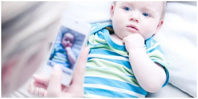 Ibu yang Terlalu Aktif di Media Sosial Cenderung Lebih Depresi