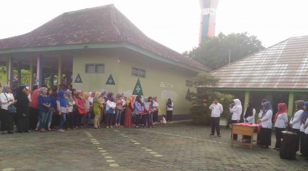 Paripurna LKPj, Hanya 15 Anggota DPRD Lampung Utara yang Hadir