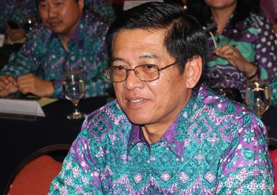 Legislator Lampung Ismet Roni: Almarhum Toto Herwantoko Teman Diskusi yang Menyenangkan