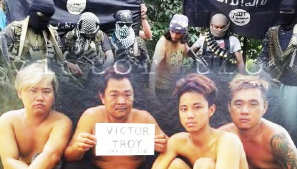 Abu Sayyaf Marah Besar, Uang Tebusan Sandera Malaysia Dicatut Negosiator