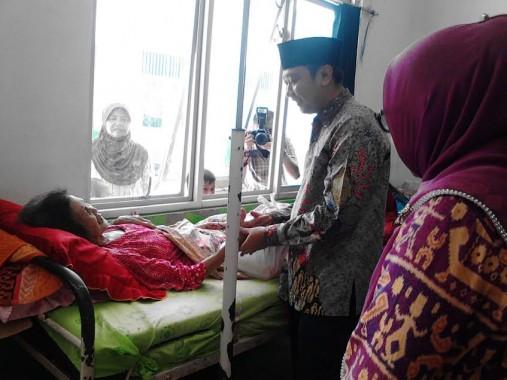 Rhoma Irama Meriahkan Tabligh Akbar Pemkab Lampung Selatan