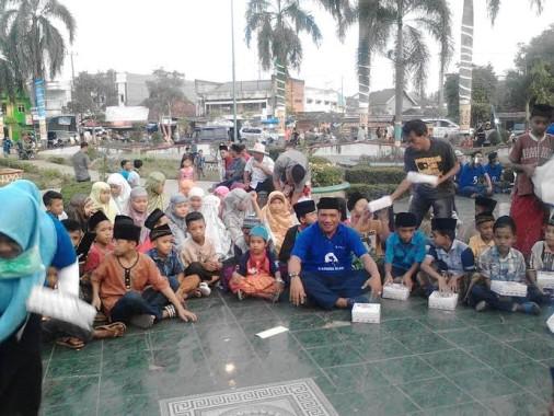 Belajar Dunia Islam di Ponpes Al-Qur'an Masyariqul Anwar Bandar Lampung