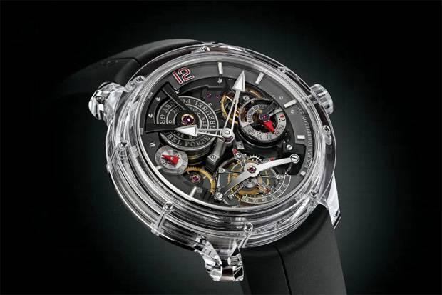 Jam tangan Hublot seharga Rp17,07 miliar | ist