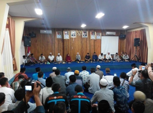 Ini Tiga Program UKM Rumah Film KPI IAIN Raden Intan Lampung