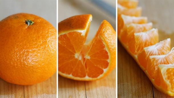 Cara Mudah Makan 5 Jenis Buah Tanpa Repot