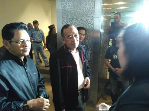 Lobi Hotel Buka Malam Ramadan, Pol PP Serahkan ke Dinas Pariwisata Bandar Lampung