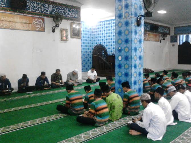 AJI Bandar Lampung: Jurnalis Baru Sebulan Kerja Wajib Dapat THR