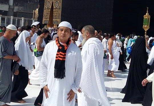 Ustaz Suryani Menjawab: Pahala Umrah Ramadan Setara Haji, Enggak Perlu Haji Lagi Dong?