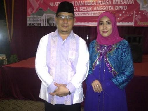 Pura-Pura Beli, Rahmat Gasak Motor di Showroom Sukarame Bandar Lampung