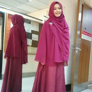 Wakil Lampung Aksi Indosiar Dina Nur Atika Selangkah Lagi Grand Final