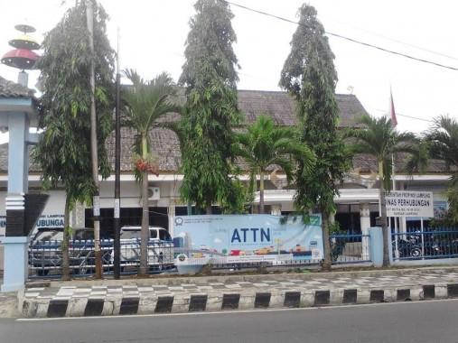 PNS Pemkot Bandar Lampung Ini Ada di Bambu Kuning Saat Jam Kerja