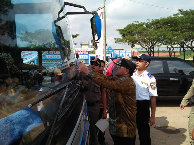 Ada Oknum Pegawai Terbitkan Izin Usaha Palsu, BPMP Bandar Lampung Minta Inspektorat Selidiki